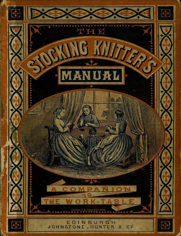 The Stocking Knitters Manual