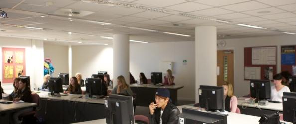 Student Training Session